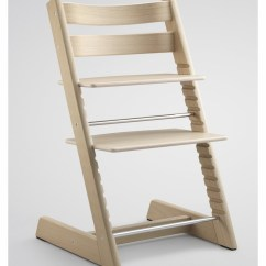 Stokke High Chair Tray Rail Molding Lowes Tripp Trapp Highchair, Anniversary Edition - Oak White