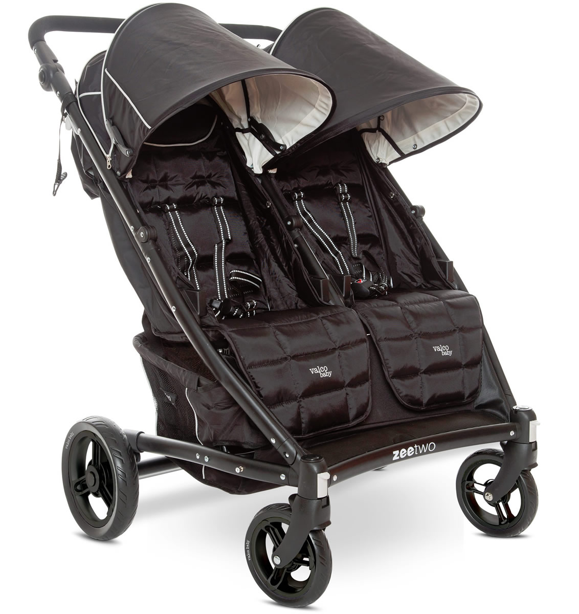behind the chair promo codes cover hire birmingham uk valco zee two double stroller - jetster