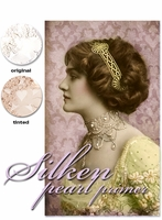 "25% OFF Weekly Sale through 11:59 PM PST 1/22!~ ""SILKEN PEARL"" Balancing Primer Powder with Silk, Pearl and Allantoin"