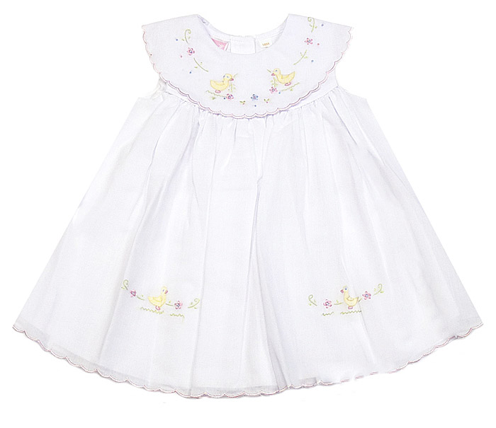 Will'beth Dresses and Baby Clothing
