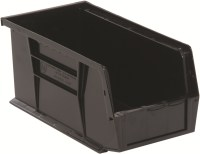 Recycled Ultra Series Bins - Small, QUS221BR by Quantum ...
