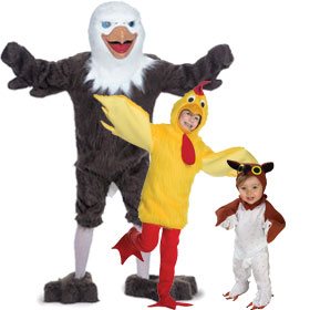 Animal Halloween Costume  100s of Costumes Inspired by