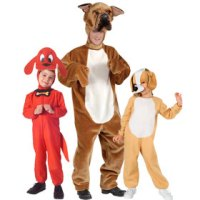 Animal Halloween Costume