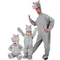 Animal Halloween Costume | 100s of Costumes Inspired by ...
