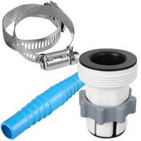 Above Ground Pool Filter Pump Hoses | Above Ground Pool ...