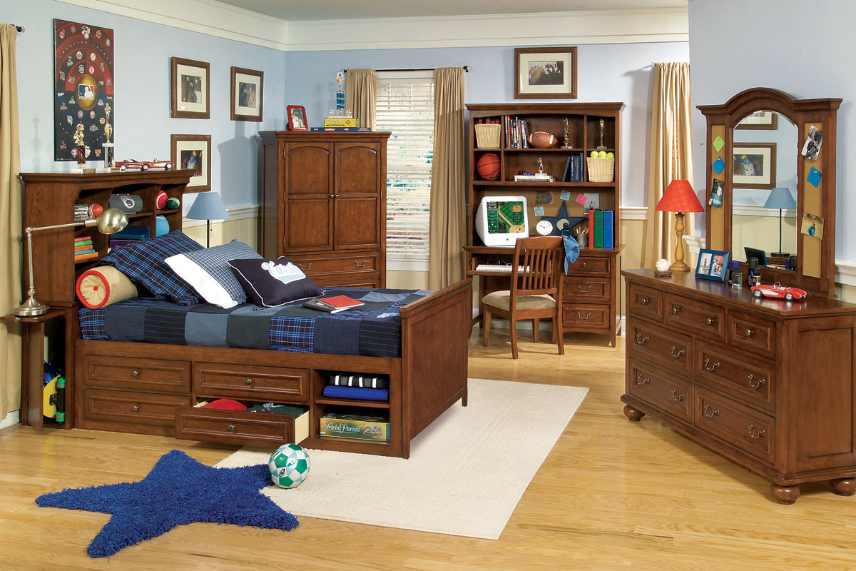 modern boys bedroom furniture