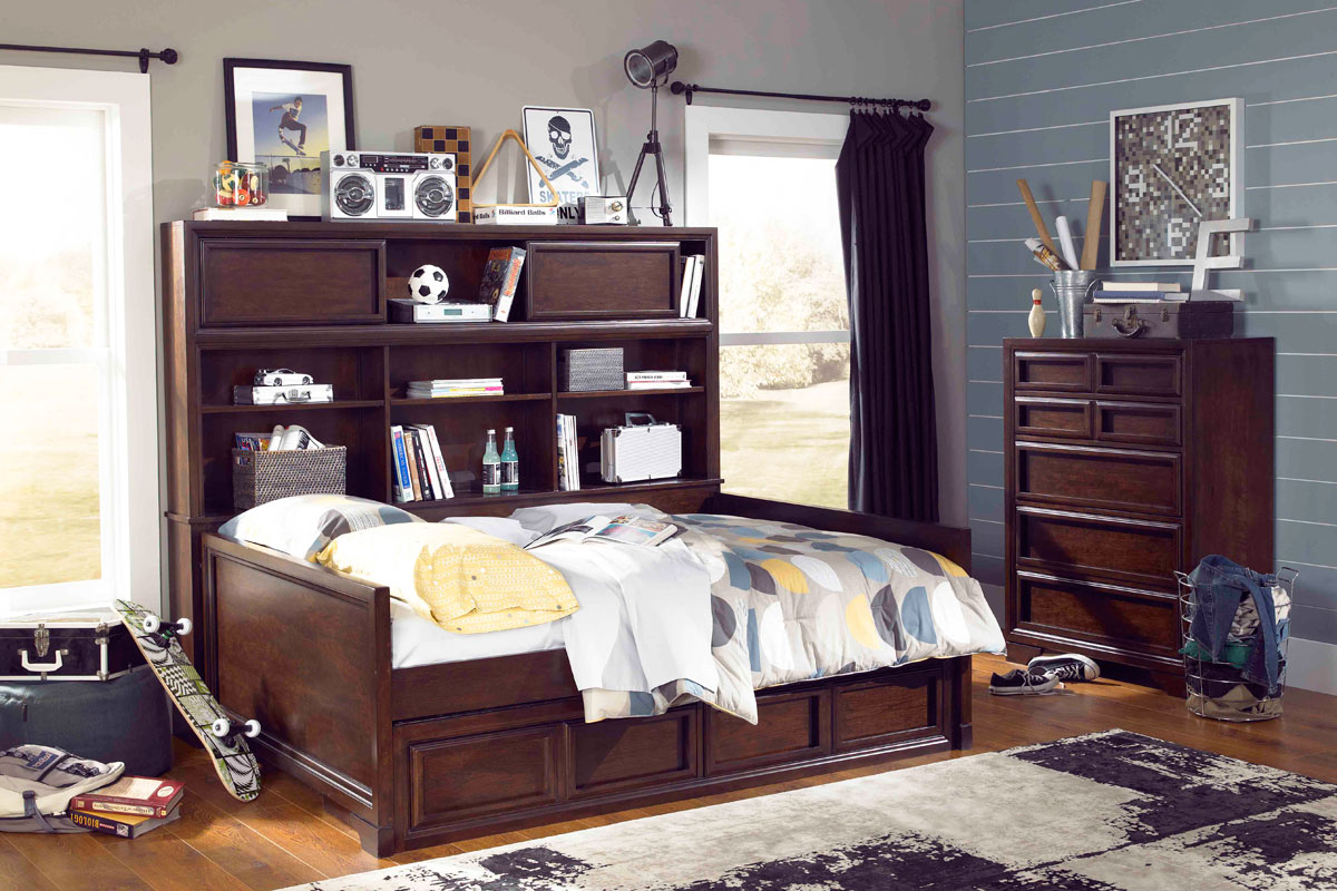 Jared Boys Youth Bedroom Set ClubFurniturecom