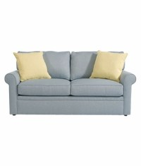 "Kyle ""Designer Style"" Apartment Full Size Sleeper Sofa"