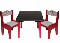 Ohio State Table & Chair Set