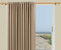 Patio Door Curtains - TheCurtainShop.com