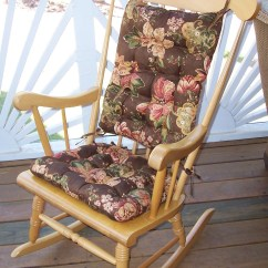 Indoor Rocking Chair Cushion Sets Wedding Covers Poole And More Clearance