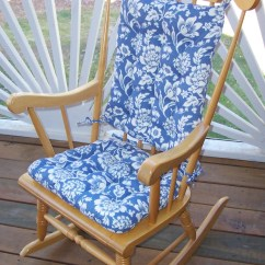 Large Rocking Chair Cushion Sets Desk Stool And More Clearance