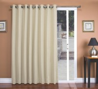 Patio Door Curtains