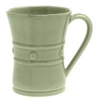 Juliska Berry & Thread Mug Green