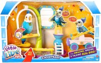 Little Live Pets Cleverkeet Playset Blue on sale at ToyWiz.com