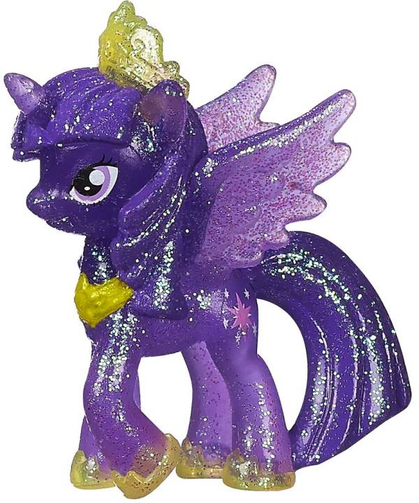 Little Pony Friendship Magic Series 9 Princess Twilight Sparkle Pvc Figure
