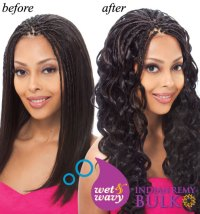 Remy Bulk Braiding Hair | hairstylegalleries.com
