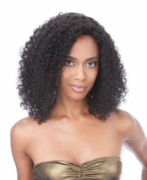 saga 100 human hair remy lace front indian jerry curl wet wavy