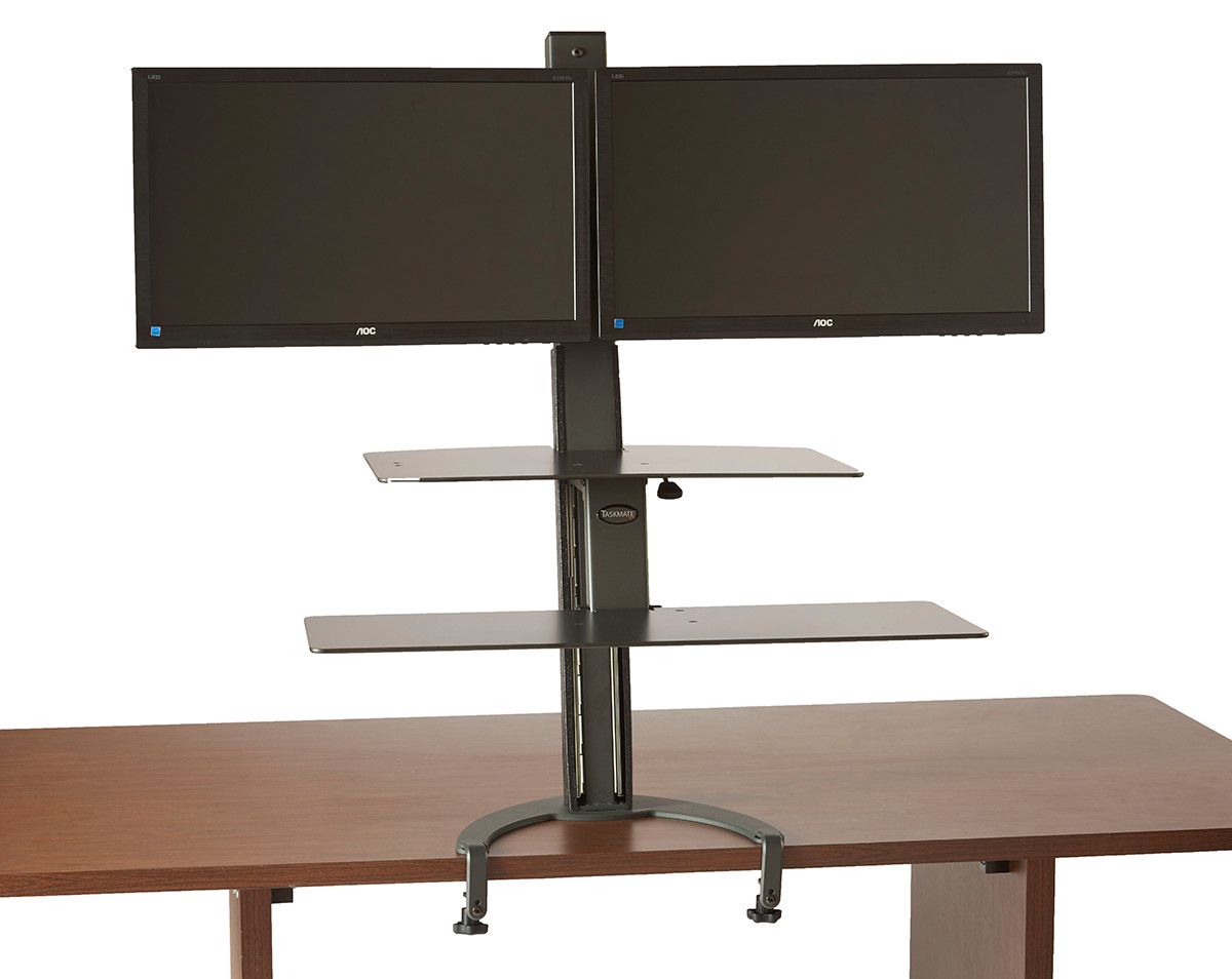 chair mount keyboard tray canada facial for sale ergonomichome health postures taskmate go 6352