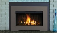 Superior DRI3030 Direct Vent Gas Fireplace Insert With ...
