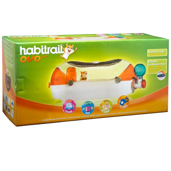 Habitrail Small Pet Habitats And Accessories