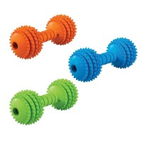 JW Pet Chompion Heavyweight Dog Toy (Assorted) | EntirelyPets
