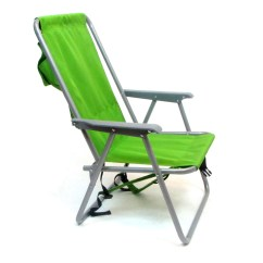 Beach Chair Accessories Wheelchair Accessible Shower Imprinted Basic Backpack By Rio
