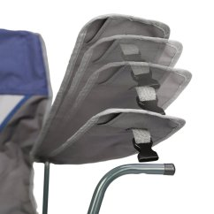 Kelsyus Backpack Chair And 1 2 Quad Mesh Chairs