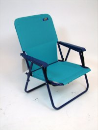 One Position Low Beach Chair by Copa