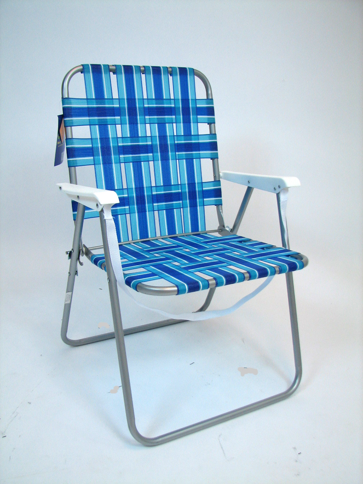 Lawn Chair With Canopy