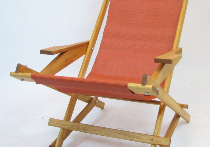 Camping Chair Wood