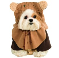 Ewok Dog Costume - Small | HealthyPets
