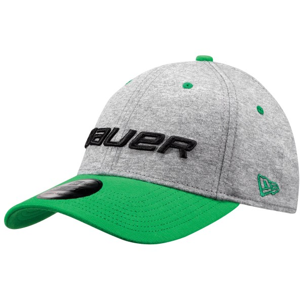 Bauer Era 39thirty Sr. Cap - Heather Gray