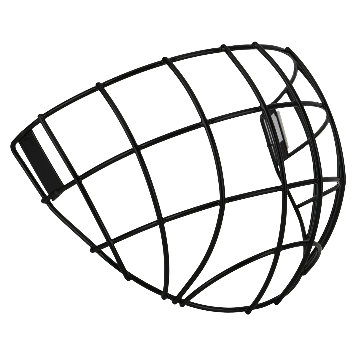 Mk Cage Tyke Black Wire Facemask