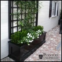 Modern & Traditional Planters - Commercial Composite