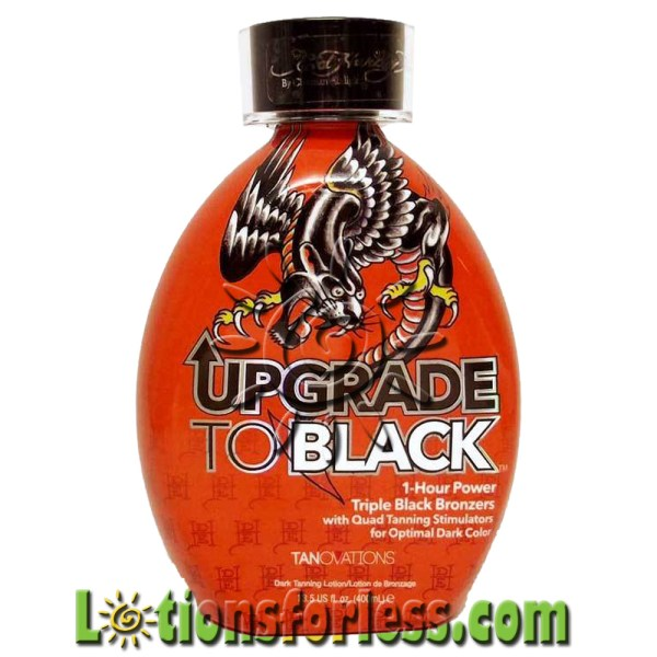 Ed Hardy - Upgrade Black Triple Bronzer