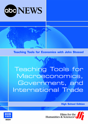 Teaching Tools For Macroeconomics Government And