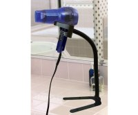 Hair Dryer Holder :: adjustable stand for hands free hair ...