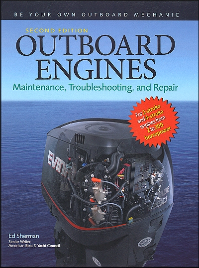 Outboard Engines Maintenance Troubleshooting Repair 2