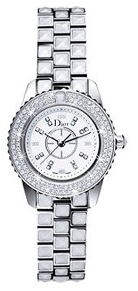 CD112118M001 Christian Dior Christal Ladies Watches. Dior