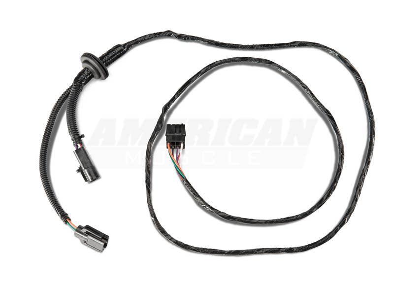 Mustang Aftermarket Wire Harness For 87 To 93 Mustang