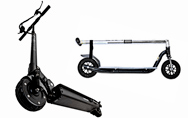 Adult Kick Scooters by KickPed, Citykickers, Micro Scooter