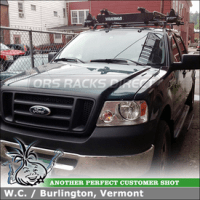 Ford F150 Truck Rack Stand Up Paddle Ors Racks Direct ...