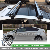 Roof rack toyota echo hatchback