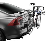 Bike Racks For Your Hitch Roof Trunk Truck Spare Tire ...