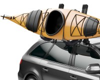 Kayak Racks For Suv Yakima