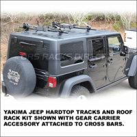 Yakima Roof Racks Are Truck Caps And Tonneau Covers ...