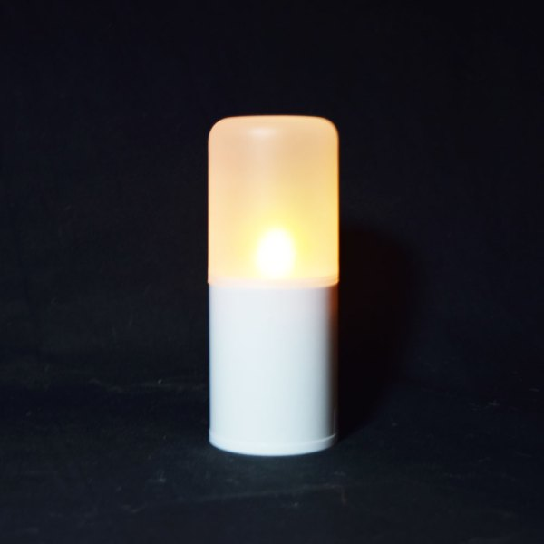 Flameless LED Candle with Timer