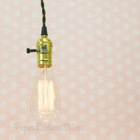 Pendant Lamp Kits