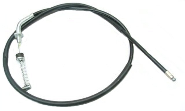 ATV front brake cable